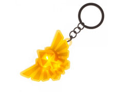 The Legend of Zelda Wingcrest LED Keychain