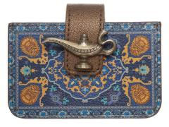 Aladdin Accordion Card Wallet