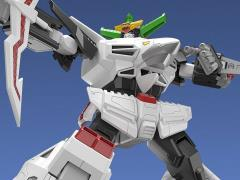 The King of Braves GaoGaiGar Super Mini-Pla King J-Der Exclusive Model Kit