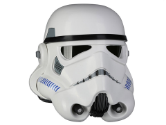 Star Wars Imperial Stormtrooper (A New Hope) 1:1 Scale Wearable Helmet (Upgraded)