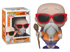 Pop! Animation: Dragon Ball Z - Master Roshi