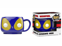 Pop! Home: Marvel Mug - Deadpool (X-Men)