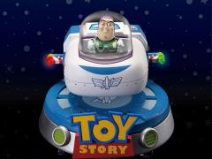 Toy Story Egg Attack EA-032 Magnetic Floating Buzz & Spaceship PX Previews Exclusive