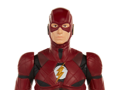 Justice League Big-Figs The Flash