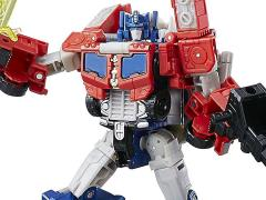 Transformers Titans Return Voyager G2 Optimus Prime