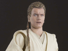 Star Wars S.H.Figuarts Obi-Wan Kenobi (The Phantom Menace)