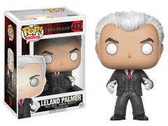 Pop! TV: Twin Peaks - Leland Palmer