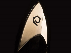 Star Trek: Discovery Operations Insignia Badge