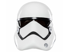Star Wars Standard Line First Order Stormtrooper (The Force Awakens) 1:1 Scale Wearable Helmet