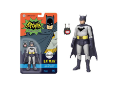 "DC Heroes Batman Classic TV Series Batman (Chase) 3.75"" Action Figure"