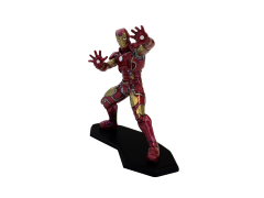 Avengers: Age of Ultron Metal Miniature Figure Iron Man
