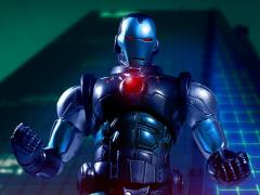 Marvel One:12 Collective Iron Man (Stealth Armor) PX Previews Exclusive
