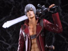 Devil May Cry 3 Dante 1/6 Scale Statue
