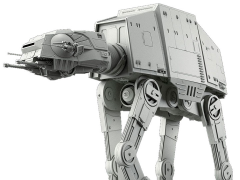Star Wars AT-AT (The Empire Strikes Back) 1/144 Scale Model Kit