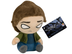 Mopeez: Supernatural - Sam
