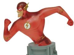 Justice League Animated Flash (Variant) SDCC 2017 Exclusive Bust