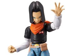 Dragon Ball Z Dragon Stars Android 17