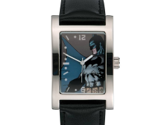 DC Watch Collection #3 - Batman Hush