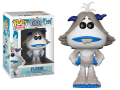 Pop! Movies: Smallfoot - Fleem