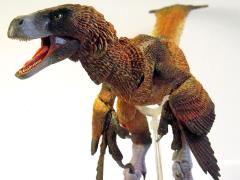 Beasts of the Mesozoic: Raptor Series Deluxe Figure - Pyroraptor olympius