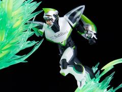 Tiger & Bunny FiguartsZERO Wild Tiger (Battle Style) Exclusive