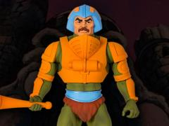 Masters of the Universe Classics Club Grayskull Man-At-Arms