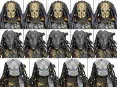 Predator Series 17 Case of 14 Figures
