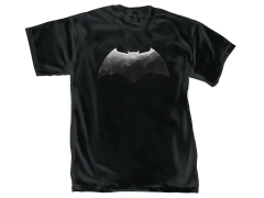 Justice League Batman Symbol T-Shirt