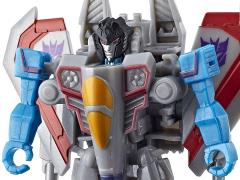 Transformers: Cyberverse Scout Starscream