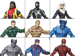 "Avengers Infinite 3.75"" Wave 5 Set of 9 Figures"