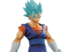 Dragon Ball Super DXF Warriors Volume 03 - Super Saiyan Blue Vegito