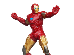 The Avengers Movie Series Iron Man Mini Figure