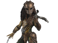 Alien & Predator Figurine Collection #22 Falconer Predator