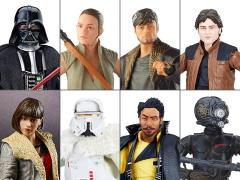 "Star Wars: The Black Series 6"" Wave 28 Set of 8"
