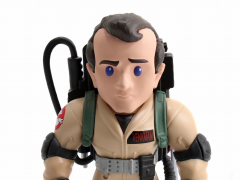 "Ghostbusters Metals Die Cast 4"" Figure - Peter Venkman"