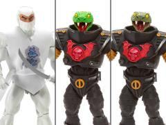 Masters of the Universe Classics Collector's Choice Power-Con 2019 Exclusive Three-Pack