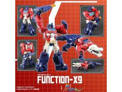 Function X-9 Positum Exclusive