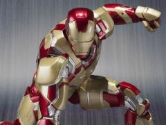 Iron Man 3 S.H.Figuarts Iron Man Mark XLII