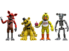"Five Nights at Freddy's - 4 Pack of 2"" Figures #1"