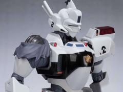 Patlabor Robot Spirits Ingram Unit (1st & 2nd Parts Set)