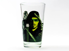 Arrow Toon Tumblers Pint Glass