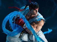 Street Fighter Ryu 1/4 Scale Ultra Statue
