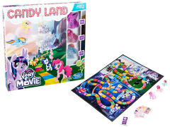 Candy Land: My Little Pony: The Movie