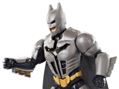 "Batman Missions 12"" Total Armor Batman"
