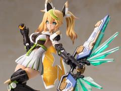 Phantasy Star Online 2es Gene (Stella Innocent Ver.) Model Kit