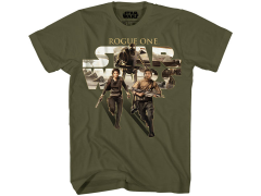 Star Wars Run Rebels T-Shirt