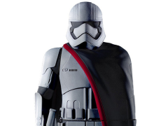 Star Wars Movie Vinyl Collection 01 Captain Phasma (The Force Awakens)