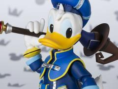 Kingdom Hearts II S.H.Figuarts Donald