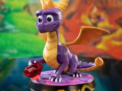 "Spyro The Dragon 8"" Statue"