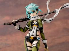 Sword Art Online II 1/7 Scale Sinon (Reissue)